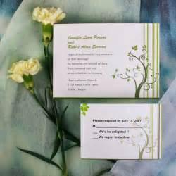 green wedding invitations green wedding invitations cheap green wedding cards