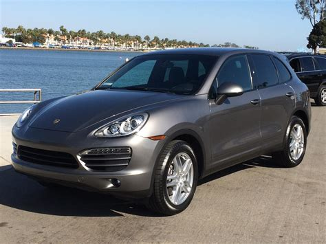Porsche Cayenne Owners Forum by Any Cayenne Owners Former Or Current 911 Owners Page 3