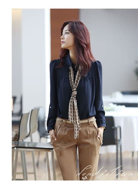 Celana Korean Style C 02 1000 images about smart casual attire on blouses work and clothes