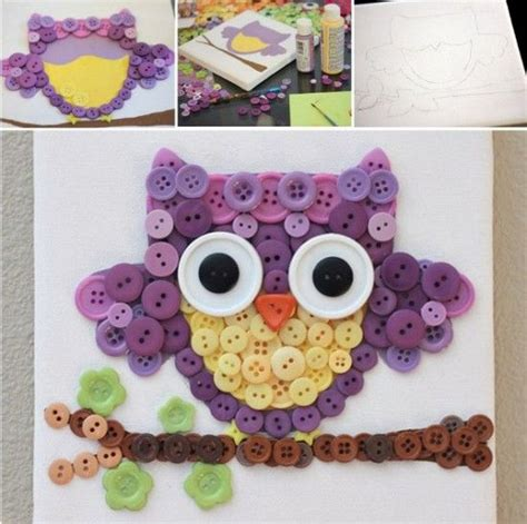 Handmade Owl Decorations - best 25 tree wall decor ideas on tree wall