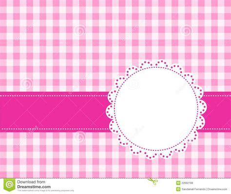 imagenes libres para webs fondo rosado de la guinga fotos de archivo libres de