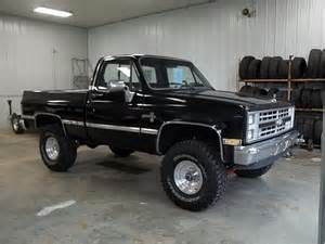 1987 chevrolet 4x4 for sale 1987 chevrolet truck 4x4 for sale autos post