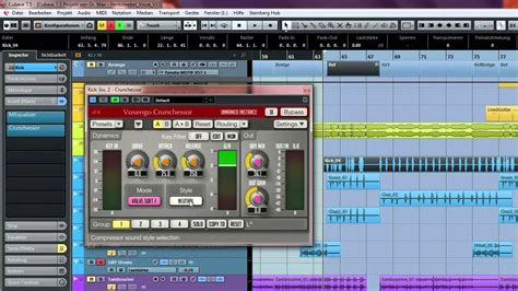 youtube tutorial cubase 5 2014 mix tutorial with cubase 7 5 youtube