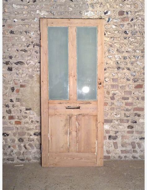 Half Glazed Exterior Doors O 454 4 Panel Half Glazed Front Door By Historic Doors