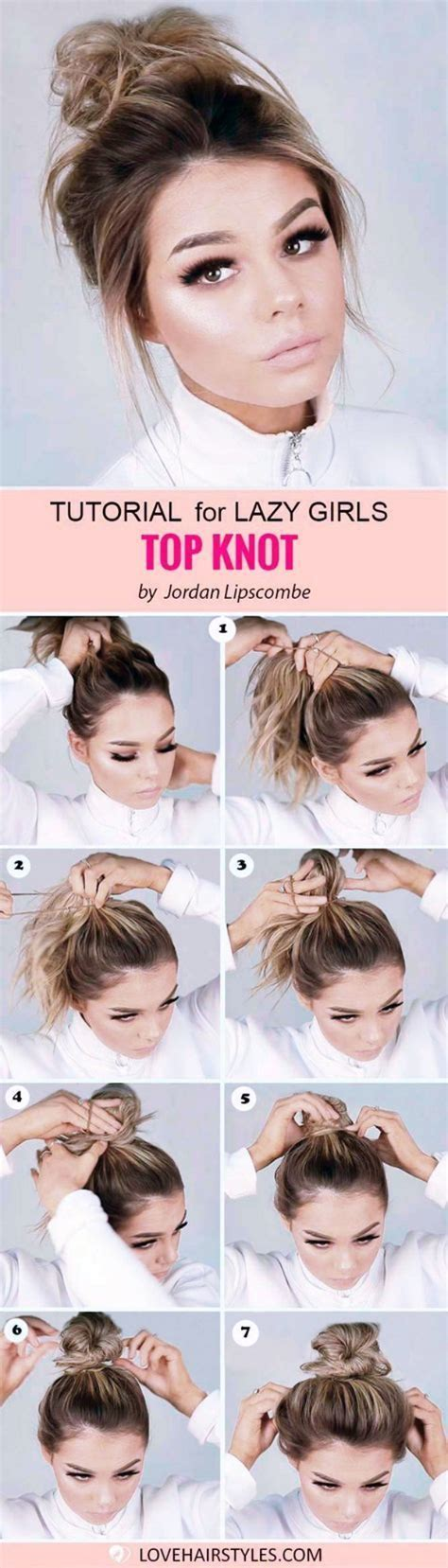 latest easy and quick hairstyles 25 absolutely new and easy hairstyles to try in 2018