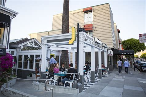 Best Patios In San Francisco by Get Out Top San Francisco Outdoor Dining Restaurants For