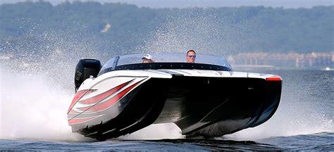 mti boats missouri exclusive mti s new 340x catamaran makes a big splash