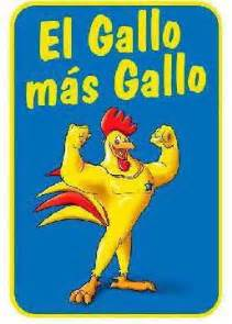 El Gallo Trademark Information For El Gallo M 193 S Gallo From Uspto