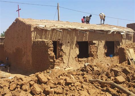 Superb Morningstar Church #3: Workers-tear-down-church-building-in-Omdurman-Sudan.-Morning-Star-News.jpg