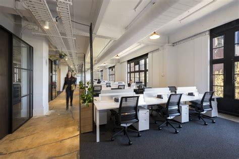 criteria design melbourne steelcase melbourne worklife takes up residency at hub