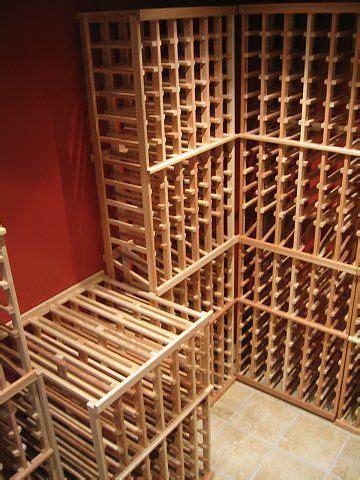 plans  build homemade wine rack plans