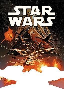 star wars vol 4 0785199845 star wars vol 4 last flight of the harbinger jason aaron 9780785199847