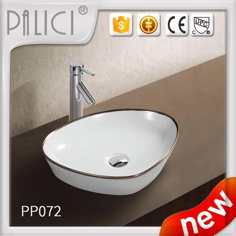 table top basin bathroom sink sanitary ware toilet table top bathroom hand wash basin