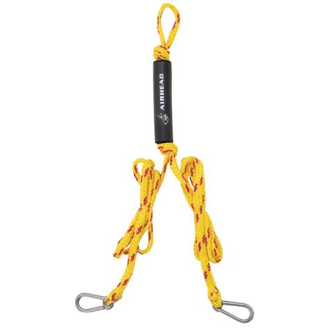 tow boat brands airhead tow harness