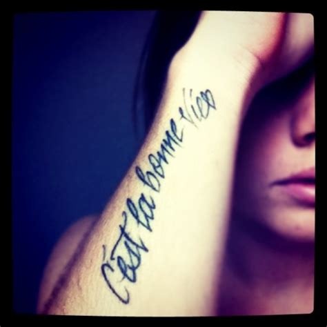 foreign tattoos foreign quotes quotesgram