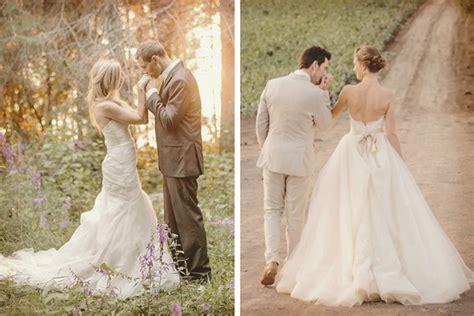 imagenes romanticas novios diez ideas de fotos de boda rom 225 nticas el blog de mar 237 a jos 233