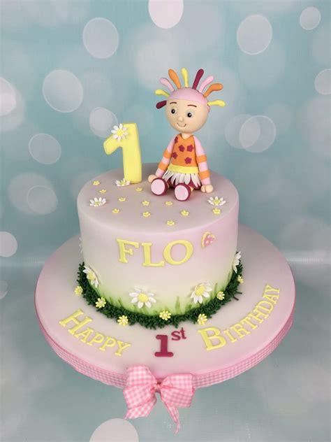 upsy daisy st birthday cake mels amazing cakes