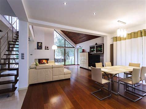illuminazione soggiorno moderno illuminazione a zone di un soggiorno