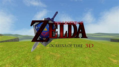 legend of zelda map gmod hyrule ocarina of time 3d team fortress 2 gt maps