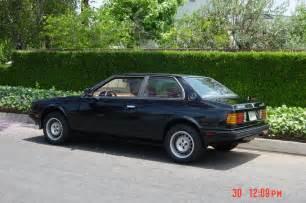 1985 Maserati Biturbo For Sale 1985 Maserati Biturbo Pictures Cargurus