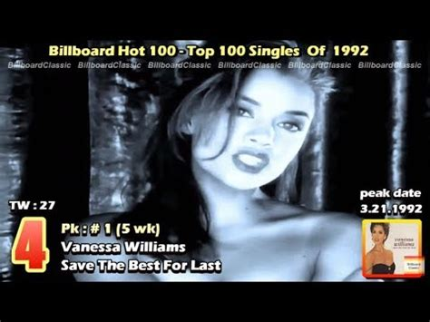 billboard hot  year  top  singles hd