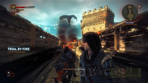 bagas31 the witcher the witcher 2 assassins of kings enhanced edition full