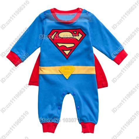 Romper Batman 1 Set superman baby infant kid toddler sleeves onesie bodysuit romper jumpsuit coverall