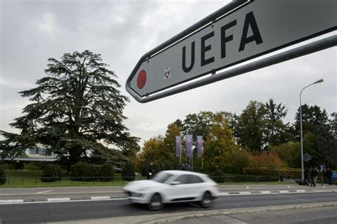 sede uefa polic 237 a suiza registra sede de uefa por quot panama papers