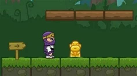 unfair ninja  hra zdarma superhrycz