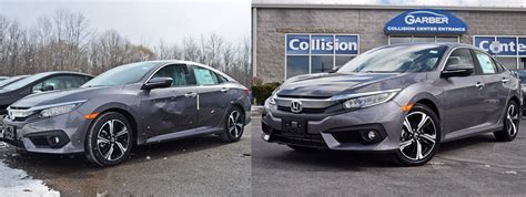 honda collision center garber collision center auto collision repair