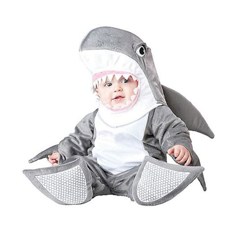 baby shark cartoon cartoon jumpsuit infant baby shark anime halloween cosplay