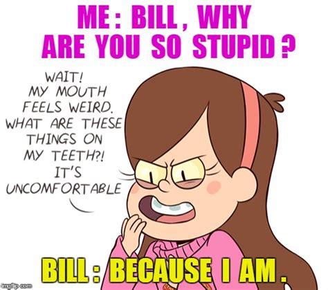Memes Are Stupid - babel imgflip