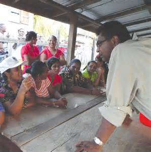 the afro indo divide in guyana by hubert williams good governance security and bridging the racial divide