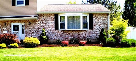 simple backyard landscape ideas simple front yard landscaping ideas pictures newest home