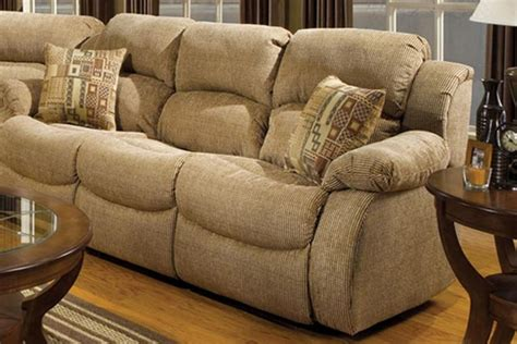 reclining sofa with massage hud reclining sofa with drop down table massage at