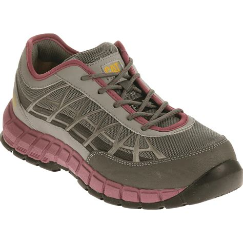 cat s connexion steel toe work shoes 678139 work