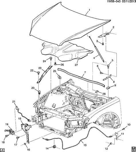 chevy 2007 chevrolet impala engine diagram chevrolet auto parts catalog and diagram wiring diagram 2007 pontiac solstice pontiac auto wiring diagram