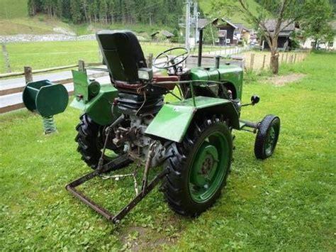 Traktor Oldtimer Lackieren by Steyr Traktor T 80 15er