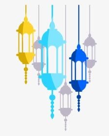islamic vector frame png transparent islamic vector