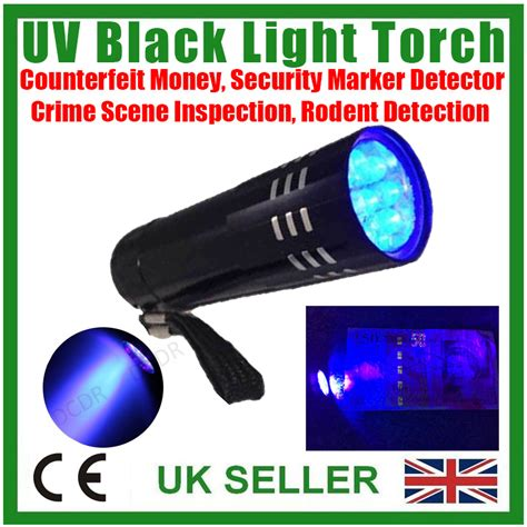 what body fluids glow under black light led uv torch ultra violet black light detect body fluids