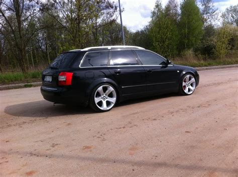 H Rstyling by A4 B6 Avant By Koj K Rs6 18 H R Styling 132 Heble 320mm