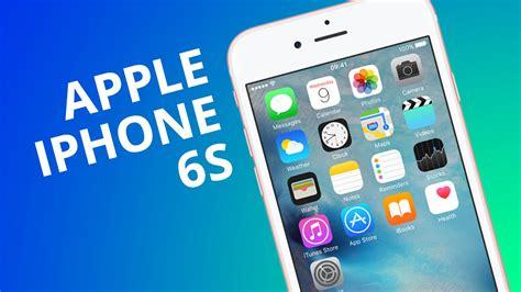 iphone 6s tudo o que voc 234 precisa saber an 225 lise