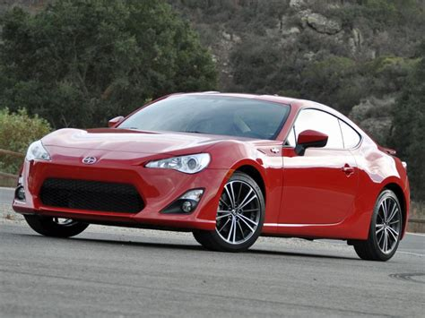 2015 Toyota Frs Review 2015 Scion Fr S Ny Daily News