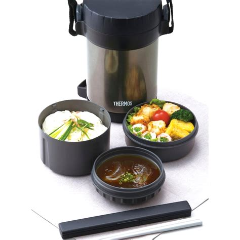 thermos containers lunch set wall stainless container jbg 1800 thermos shopinas