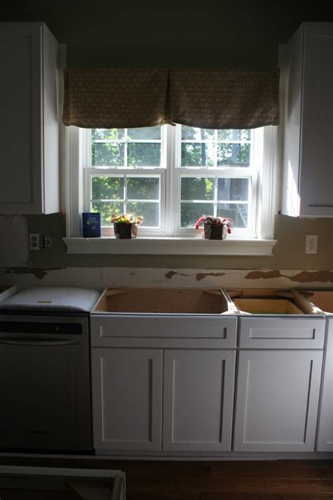 kitchen sink not centered w window which sink will