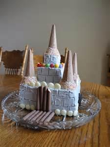 kuchen ritterburg recipes princess castle cake