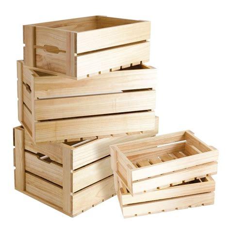 Diy Storage Kotak Serbaguna Box Atk Wood Dekorasi contenitori per piante vasi e fioriere contenitori piante