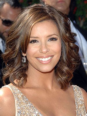shoulder length hair for with pear shaped faces eva longoria critiques newt gingrich chican 237 sima chicago