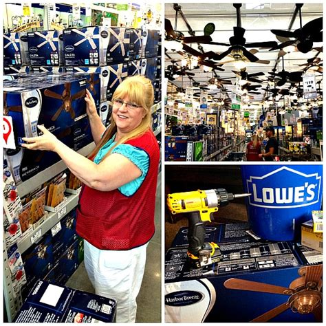 lowe s home improvement ceiling fans harbor ceiling fan customer service buy harbor