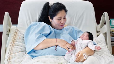 natural birth or c section natural birth what to expect